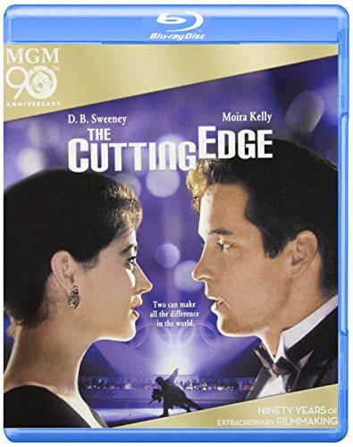The Cutting Edge [Blu-ray]