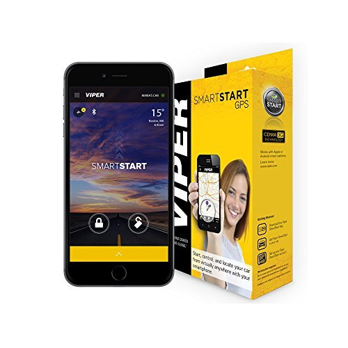 Viper-SmartStart-VSM350-GPS-Module-CDMA-Smartphone-Car-Remote-Location-Speed-Tracking
