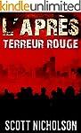 Terreur rouge: Un thriller post-apoca...