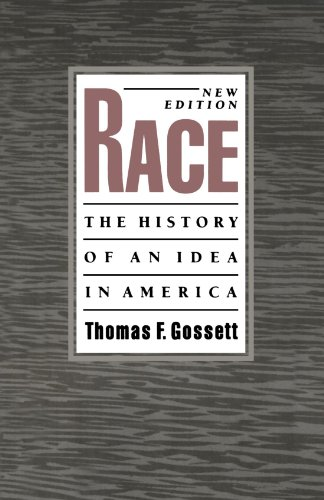 Race: The History of an Idea in America (Race and...
