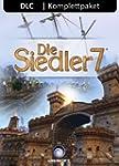 Die Siedler 7 - DLC-Pack 1-4 [Online...
