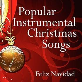 Amazon.com: Popular Instrumental Christmas Songs: Feliz Navidad: Music Themes Players: MP3 Downloads