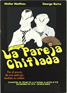 The Sunshine Boys La pareja chiflada Spanish import, plays ... Rosetta Lenoire English