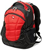 SwissGear Computer Backpack (Red)