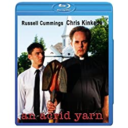 An Acrid Yarn [Blu-ray]