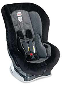 Britax Roundabout 55 Convertible Car Seat (Previous Version), Onyx (Prior Model)