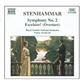 Stenhammar/Symphony 2