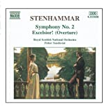 Stenhammar;Symphony No.2