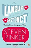 The Language Instinct: The New Science of Language and Mind (Penguin science)