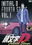 頭文字D Fourth Stage [レンタル落ち] (全12巻) [マーケットプレイスDVDセット商品]