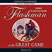 Flashman in the Great Game | [George MacDonald Fraser]