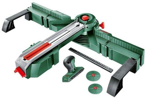 Bosch PLS 300 Saw Station Multi Set for Bosch Jigsaws
