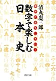数字で楽しむ日本史 (PHP文庫)