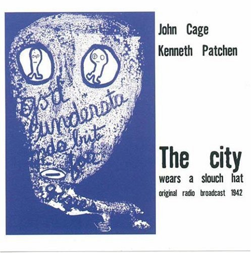 Cage: City Wears a Slouch Hat
