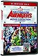 Marvel's Avengers (Ultimate Avengers / Ultimate Avengers 2 / Next Avengers) Triple Feature
