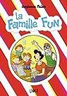 La famille Fun par Frisch