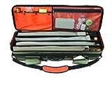 Allen Company Cascade Fishing Rod and Gear Bag