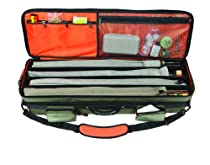 Allen Company Cascade Fishing Rod and Gear Bag