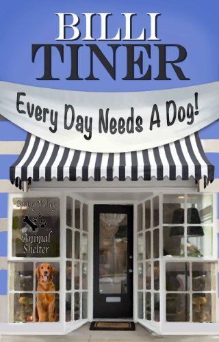 Free Kindle Book : Every Day Needs A Dog