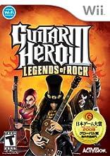 ギターヒーロー3 レジェンド オブ ロック(ソフト単体)