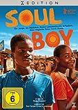 Soul Boy (DVD) Min: 58DD5.1WS [Import germany]