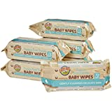 Earth's Best Tender Care Baby Wipes Refill - 432ct