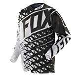 Fox Racing Mens 360 Given Airline Vented Jersey 2014