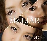 Mr.LIAR【Type B】