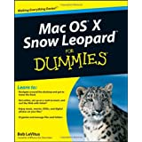 Mac OS X Snow Leopard For Dummiesby Bob LeVitus