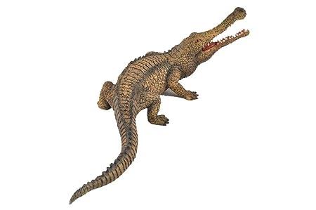 Collecta - 3388334 - Figurine - Dinosaure - Préhistoire - Sarcosuchus