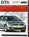 Volkswagen Golf VII 1.6 TDI 105 CH