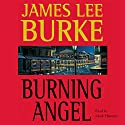 Burning Angel: A Dave Robicheaux Novel, Book 8 Audiobook by James Lee Burke Narrated by Mark Hammer