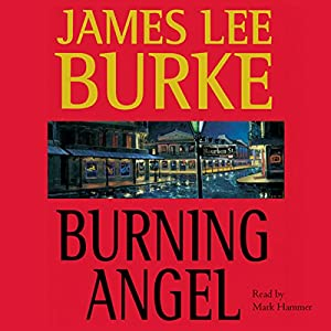 Burning Angel Audiobook