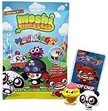 Moshi Monsters Series 1 Moshlings Foil Pack