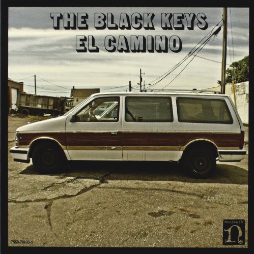 The Black Keys – El Camino (2011) [FLAC]