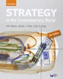 img - for Strategy in the Contemporary World book / textbook / text book