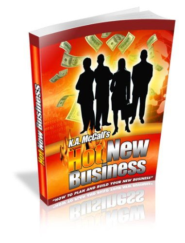 Hot New Business - Explore exciting home-based jobs & learn precisely how to make a good living working from your own home!