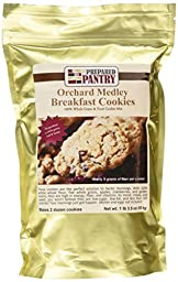 The Prepared Pantry Breakfast Cookie Mix, Orchard Medley, 19.5 Ounce