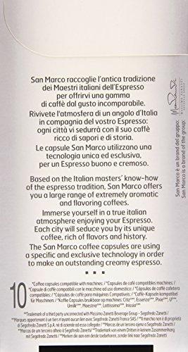Order Segafredo - Espresso Compatible Capsules - Venezia from Segafredo
