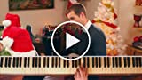 "How to Play ""Carol of the Bells"" on Piano"