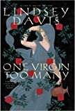 One Virgin Too Many (0892967161) by Davis, Lindsey