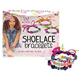 Just My Style Shoelace Bracelets Art And Craft, Maroon