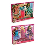 Barbie Fashionista 3 Pack Fashion Out...