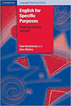 language for special purposes An overview of language for specific purposes in j trace  t hudson, & j d  brown, developing courses in languages for specific purposes (pp 1–23) (.