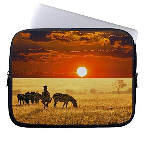 hugpillows-laptop-sleeve-bag-herd-of-zebras-notebook-sleeve-cases-with-zipper-for-macbook-air-10-inc