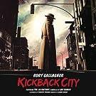 Kickback City (Remastered) [+digital booklet]