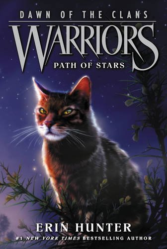 warriors-dawn-of-the-clans-6-path-of-stars