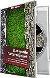 Software - Das gro�e Texturenpaket - 3.000 Texturen