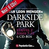 """Darkside Park, Folge 7-12: Staffel 2von """"Ivar Leon Menger"""""""