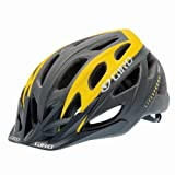 Giro Rift Bike Helmet, Matte Black / Yellow Livestrong
